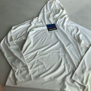 Patagonia sunshade hoodie